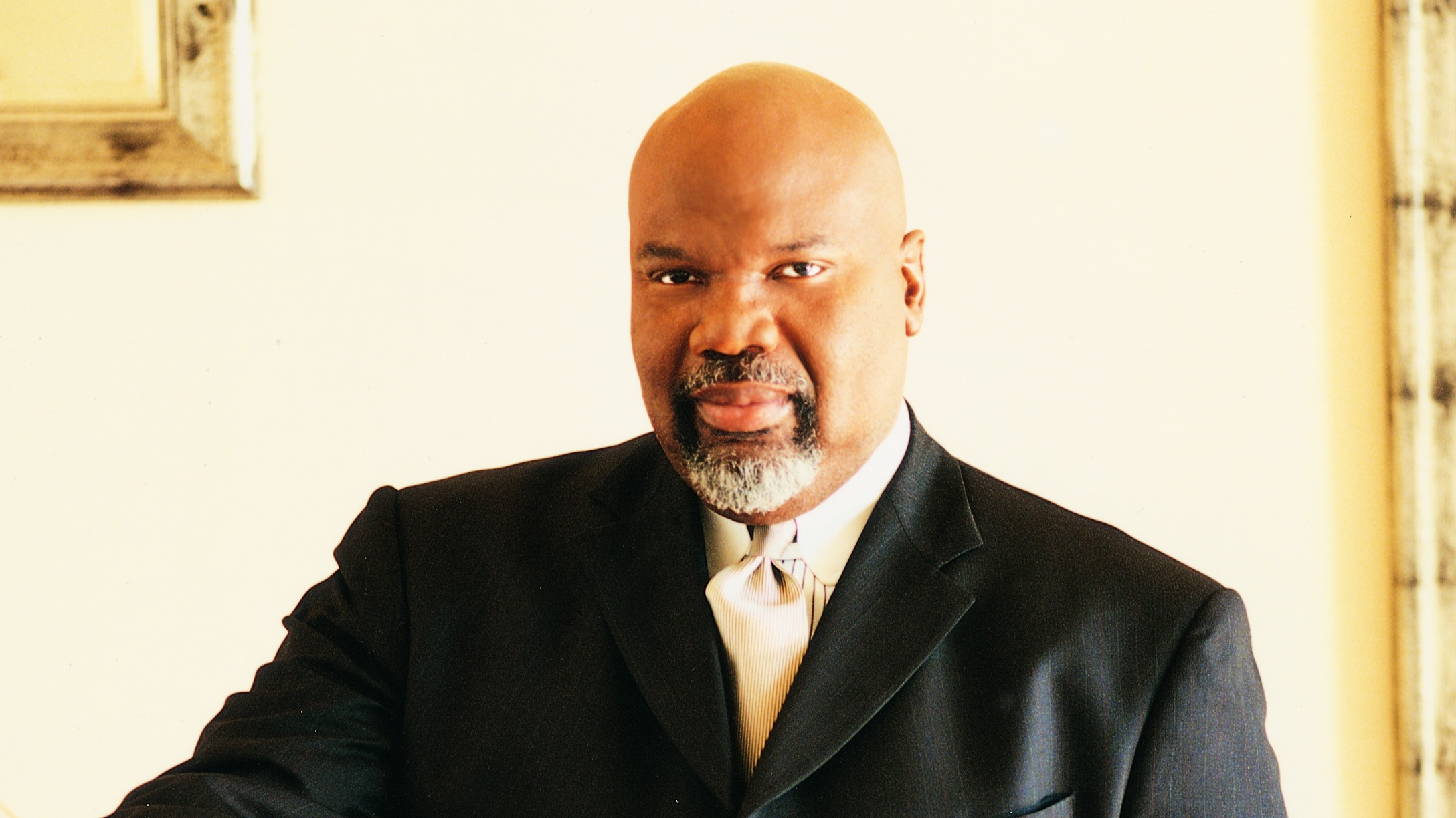 Book Review: Reposition Yourself: Living Life Without Limits, by T.D. Jakes
